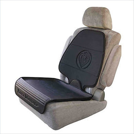 Prince Lionheart Two-Stage Seatsaver in Black