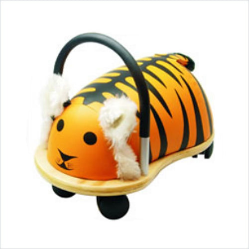 Prince Lionheart Wheely Bug Tiger - Small