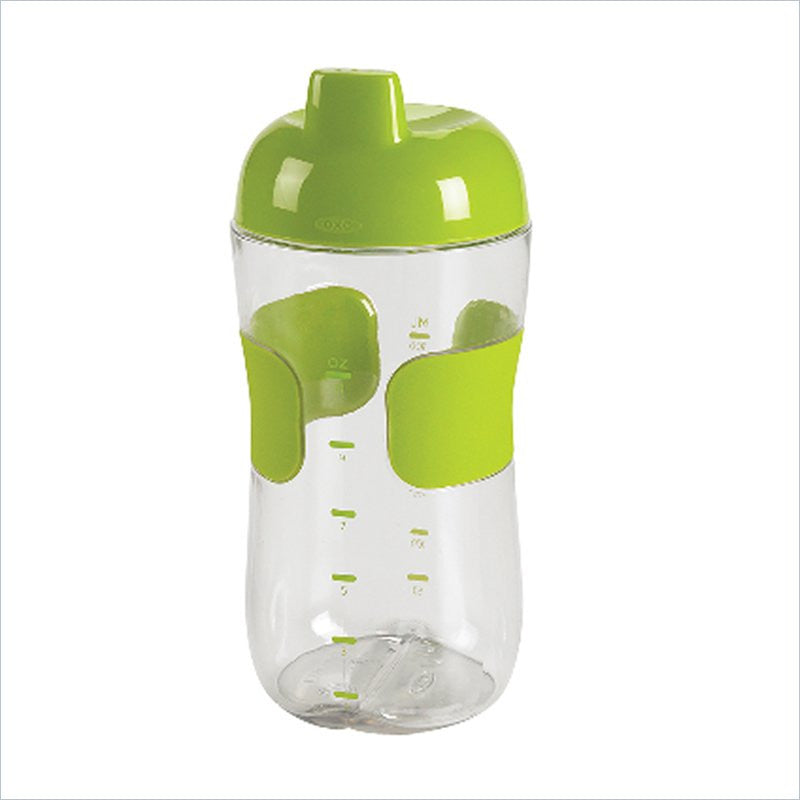 OXO Tot 11 oz Baby Sippy Cup in Green