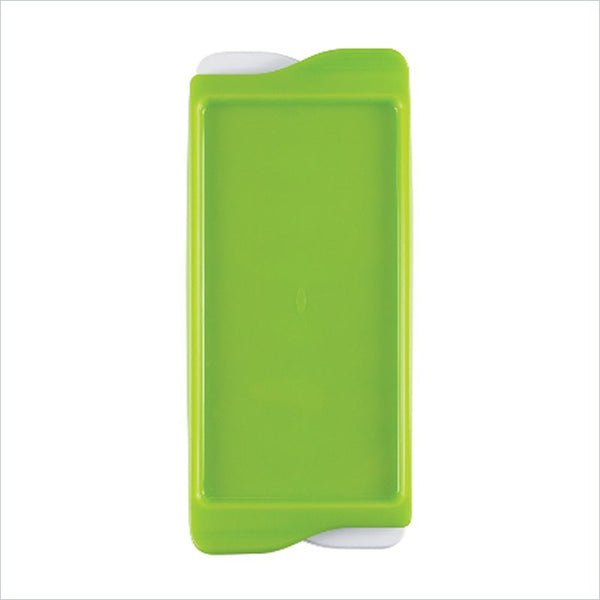 OXO Tot Baby Food Freezer Tray in Green