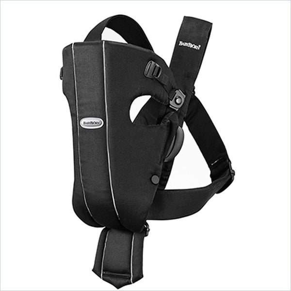 Baby Bjorn Baby Carrier Original in Classic Black