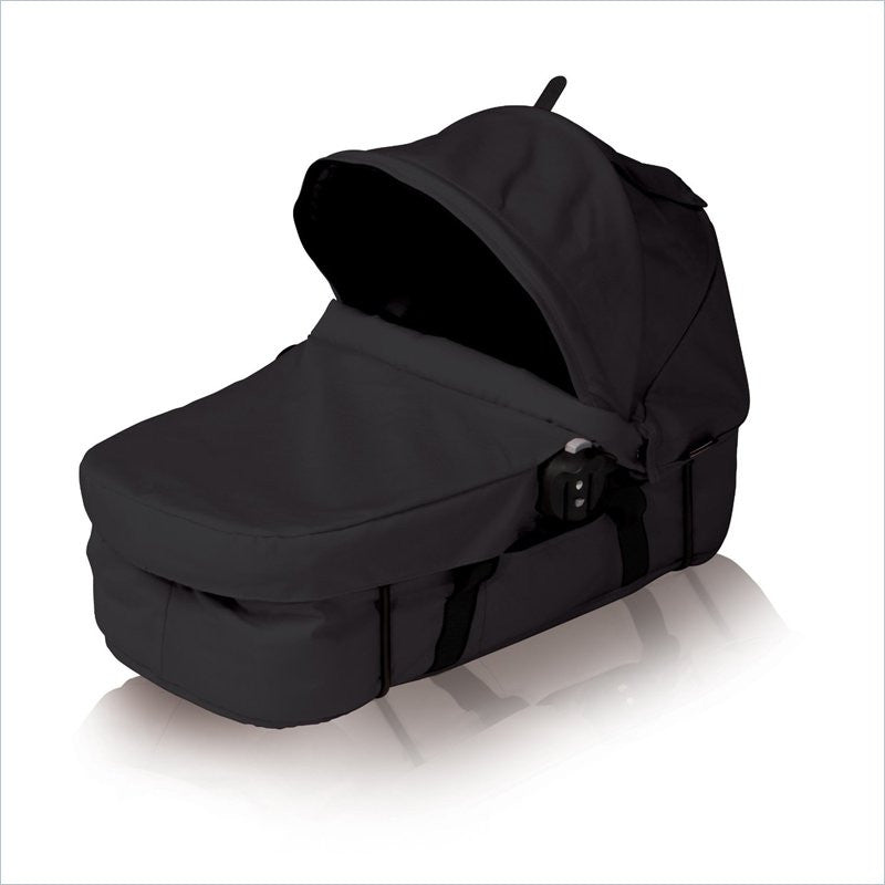 Baby Jogger City Select Bassinette Kit in Onyx