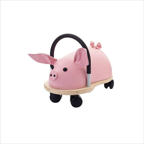 Prince Lionheart Wheely Pig Large