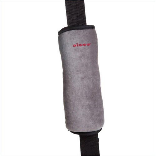 Diono Seatbelt Pillow in Grey
