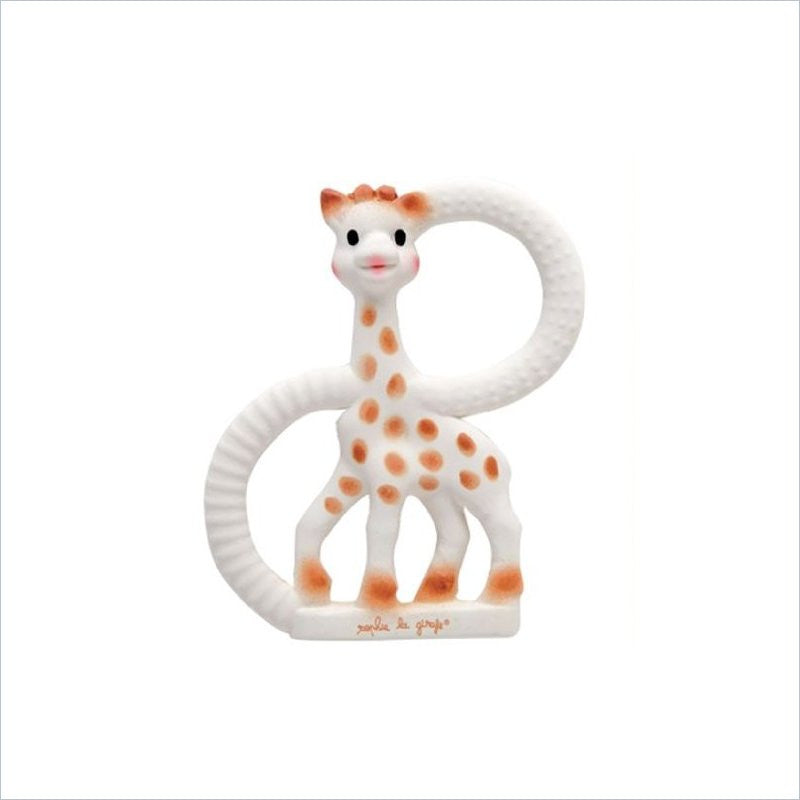 Vulli Toys Sophie SO PURE Teether