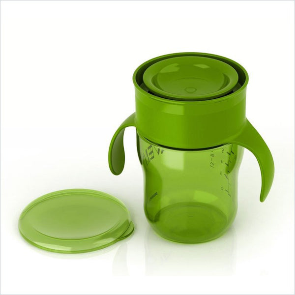 Avent 9oz All Around Natural Cup in Green