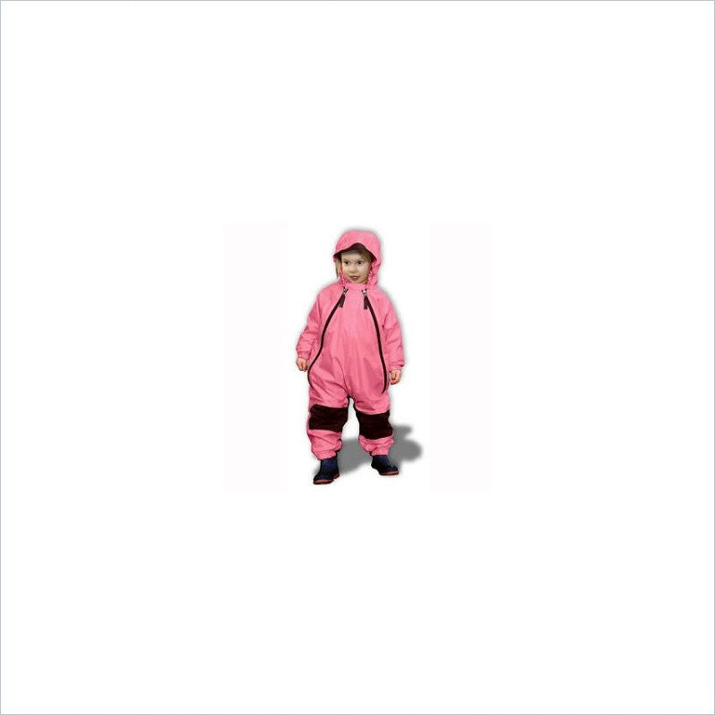 Tuffo Muddy Buddy Waterproof Coverall in Pink