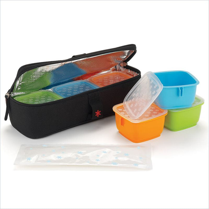 Skip Hop Clix Mealtime Kit
