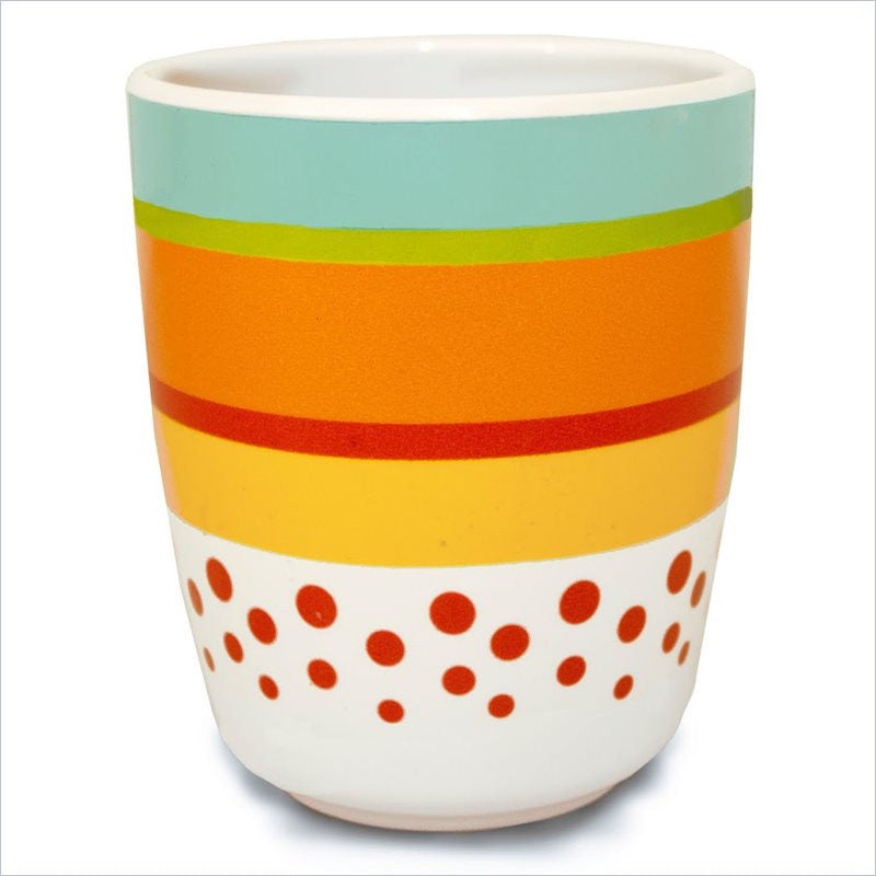Skip Hop Zoo Tableware Stripey Cup