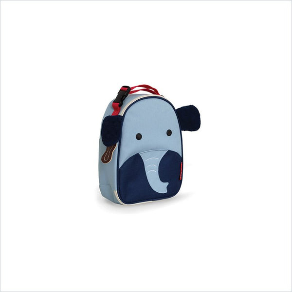 Skip Hop Zoo Lunchies Insulated Lunch Bag in Elephant