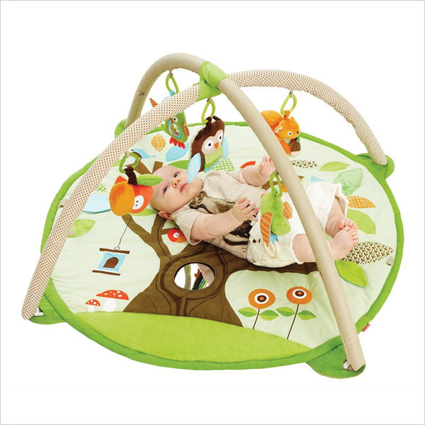 Skip Hop Treetop Friends Developmental Toys Activity Gym