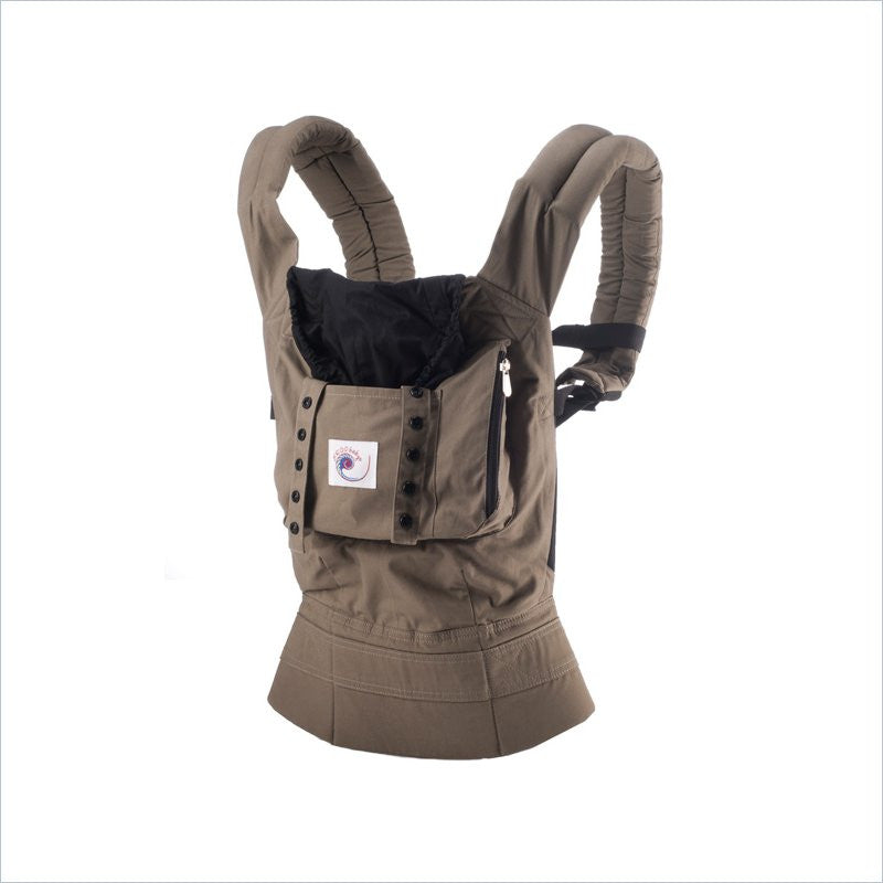 Ergo Baby Original Carrier in Aussie Khaki