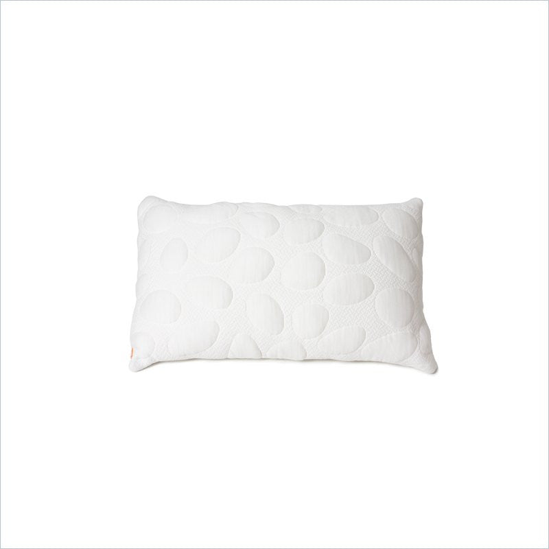 Nook Pebble Pillow in Cloud