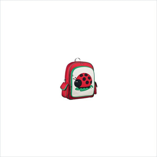 Beatrix Big Kids Juju the Ladybug Backpack