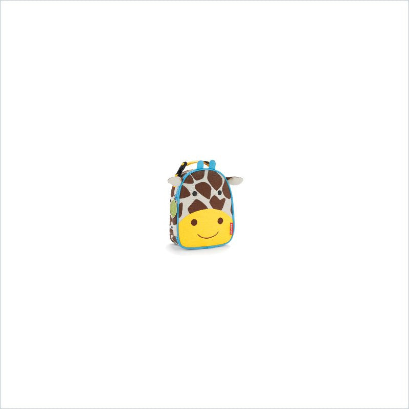 Skip Hop Giraffe Insulated Lunch Bag