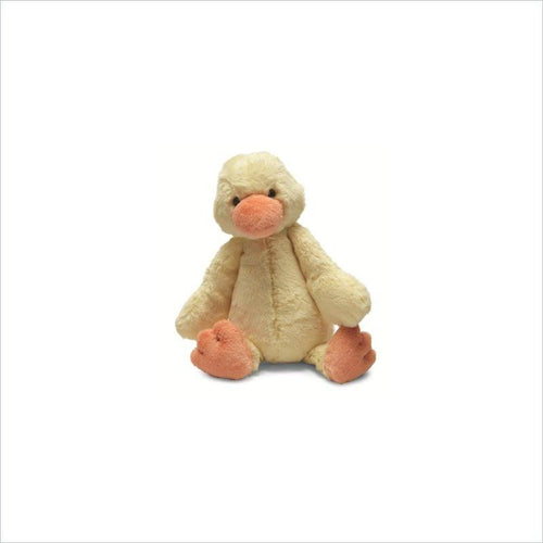 Jellycat Bashful Yellow Duckling - Medium 15""