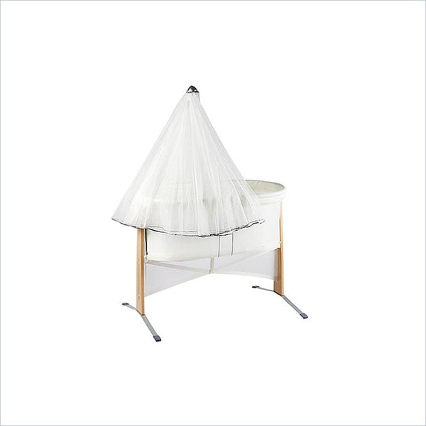 Babybjörn Canopy for Cradle Harmony in White