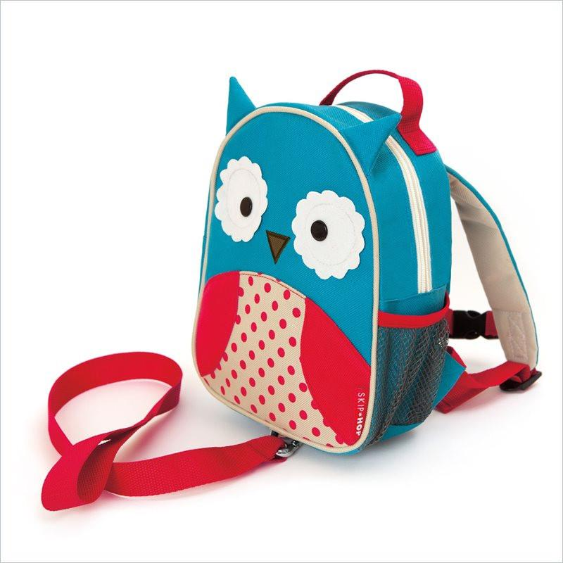 Skip Hop Zoo Safety Harness in Owl