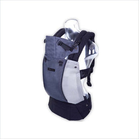 Lillebaby Airflow Carrier in Charcoal