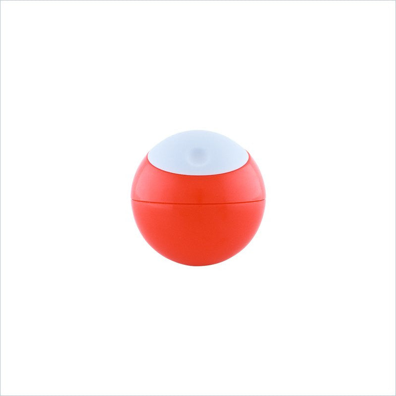 Boon Snack Ball in Red/Light Purple