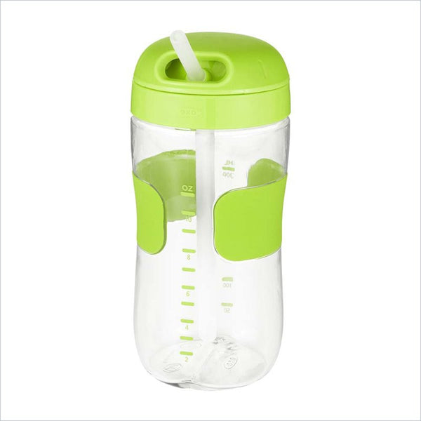 OXO Tot 11 oz. Straw Cup in Green