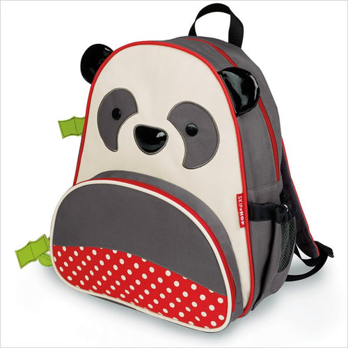 Skip Hop Zoo Pack Little Kid Backpack In Panda