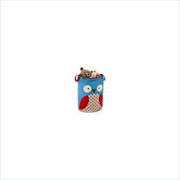 Skip Hop Zoo Pop Up Hamper In Owl