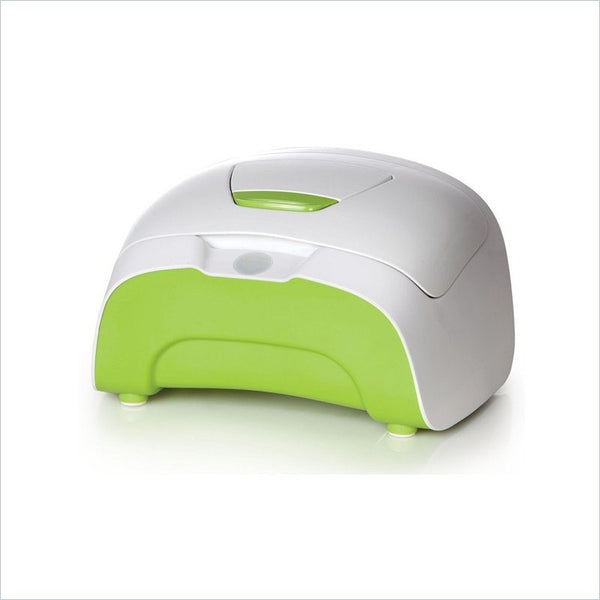 Prince Lionheart Wipes Warmer pop! In Green