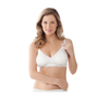Bravado Design The Essential Embrace Nursing Bra in White Orchid