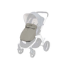 Mountain Buggy Cosy Toes Stroller Footmuff in Stone