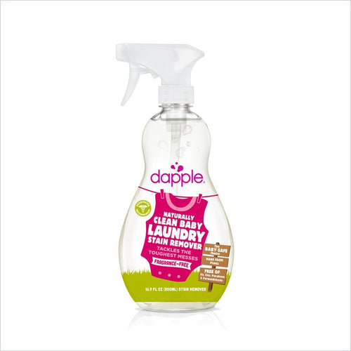 Dapple Stain Remover Spray 500 ml(16.9 oz)