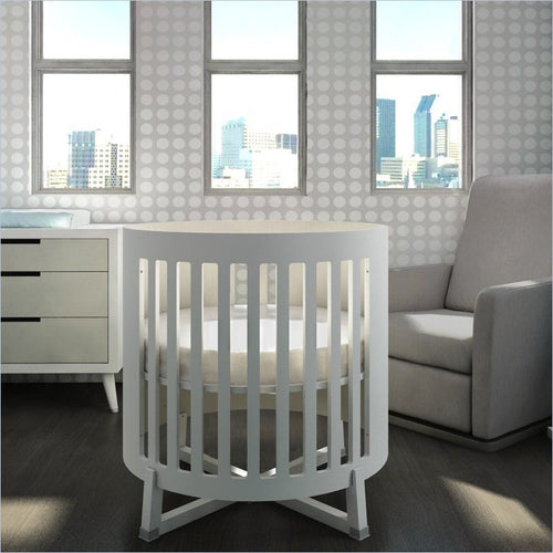 Cribs Lusso Kids Inc