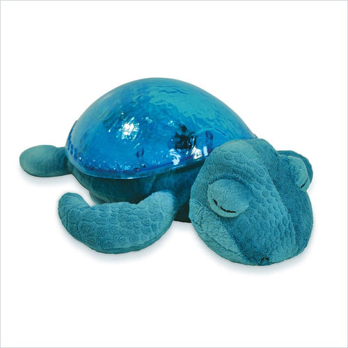 Cloud B Tranquil Turtle in Aqua Marine