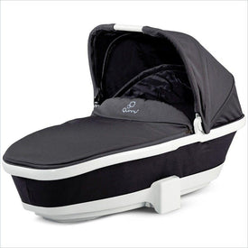 Quinny Tukk Foldable Carrier in Black Irony