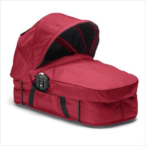 Baby Jogger 2014 City Select Transport Bassinet Kit in Red