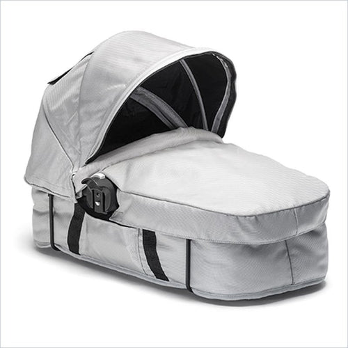 Baby Jogger 2014 City Select Transport Bassinet Kit in Silver