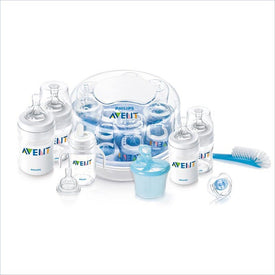 Philips Avent Natural Essential Set