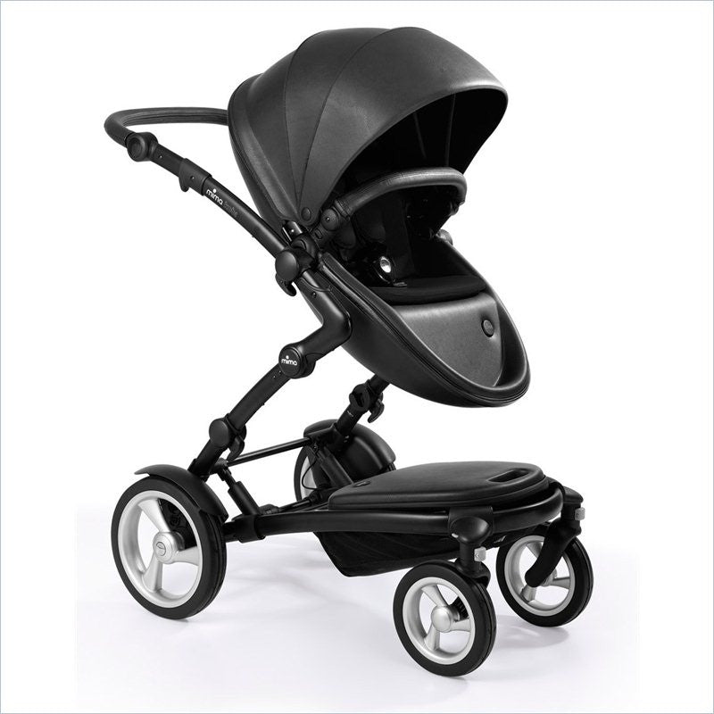 Mima Kobi 2G Stroller in Black