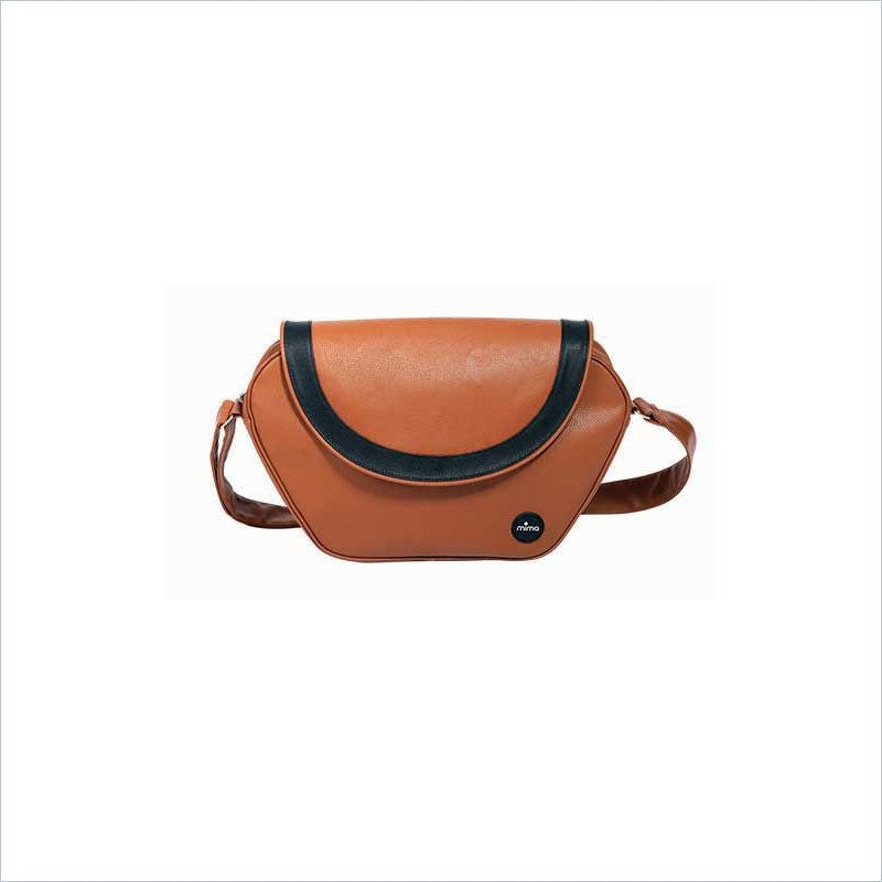 Mima Trendy Changing Bag in Camel