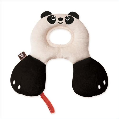 Ben Bat Travel Friends Panda Neckrest for 0-12 months