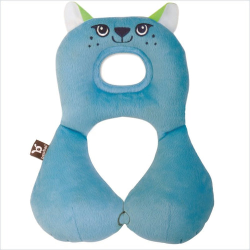 Ben Bat Travel Friends Cat Neckrest for 1-4 years