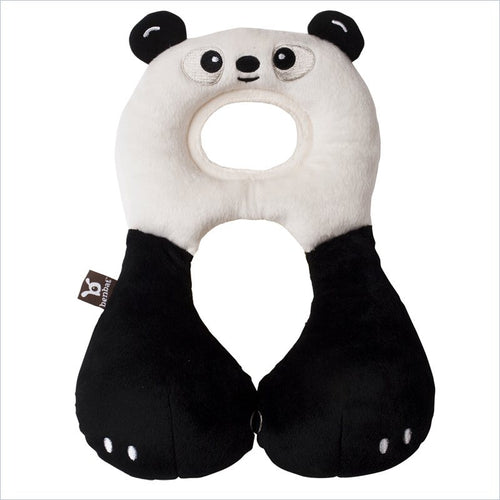 Ben Bat Travel Friends Panda Neckrest for 1-4 years