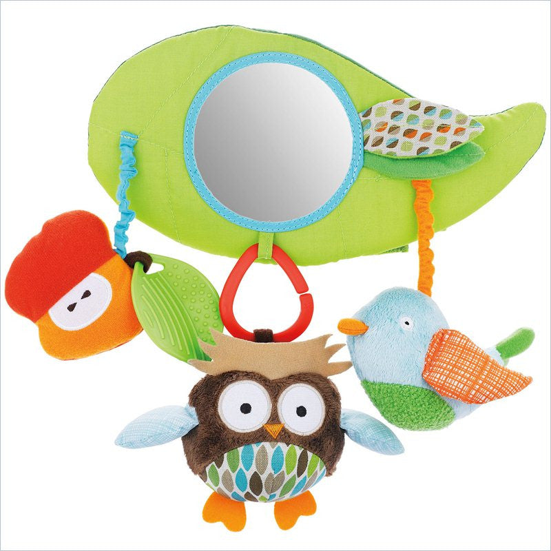 Skip Hop Stroller Bar Toy in Treetop Friends