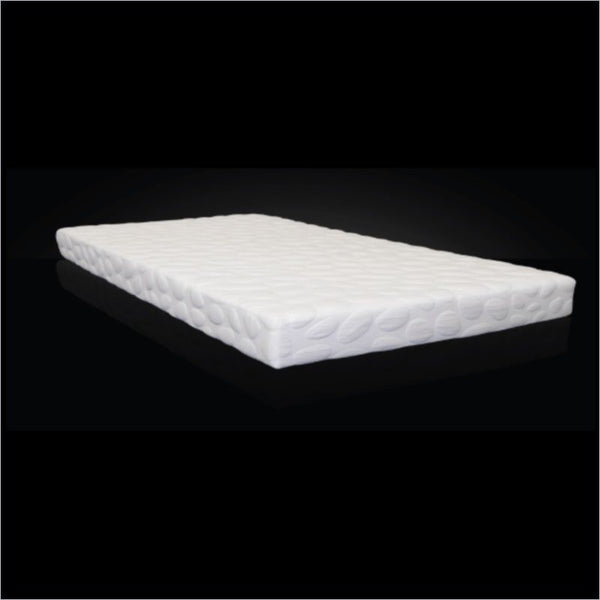 Nook Sleep Pebble Full Size Mattress in Cloud