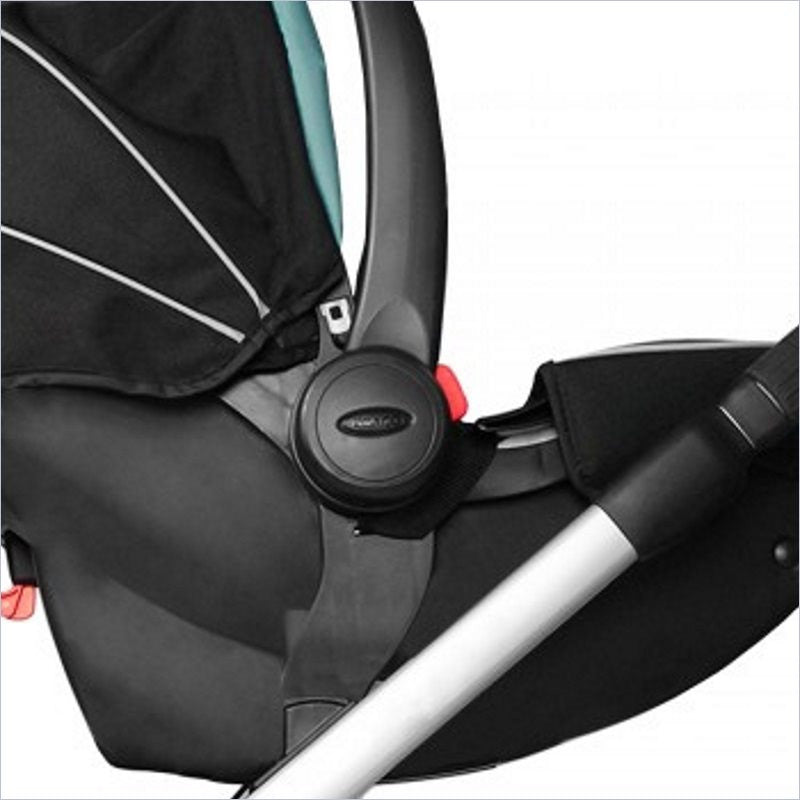 Baby Jogger Car Seat Adapter Single Graco Click-Connec (City Select/City Versa)