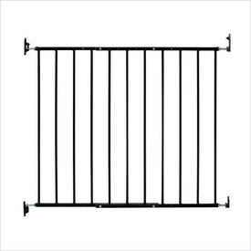 Kidco Angle Mount Safeway Safety Gate in Black
