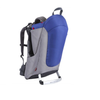 Phil & Teds Metro Baby Carrier in Blue