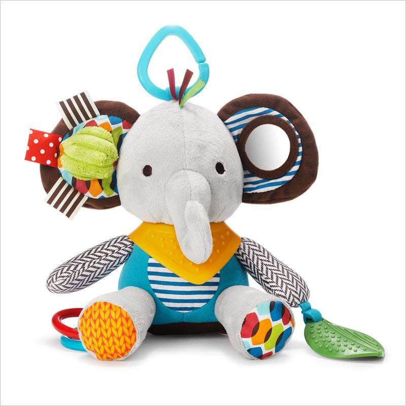 Skip Hop Bandana Buddies in Elephant