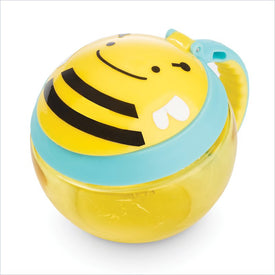Skip Hop Zoo Snack Cup in Bee
