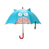 Skip Hop Zoobrella Little Kid Umbrella in Owl